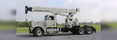 100 Boom Truck National Crane NBT30H2 TM 1565 Buchanan Trail E Shady
