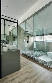 one way to make small hdb bathrooms look bigger