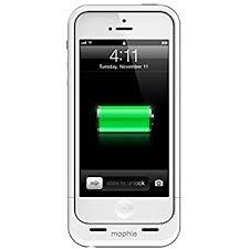 Amazon mophie juice pack Helium for iPhone 5 5s 5se 1 500mAh