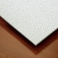Black Ceiling Tiles 2x4 Amazon by Amazon Com Pebbled Fiberglass Suspended Ceiling Tile Home U0026 Kitchen