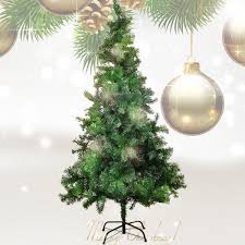 8ft Artificial White Christmas Tree by Holiday Time Pre Lit 7 5 U0027 Kennedy Fir Artificial Christmas Tree