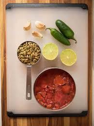 Unsalted Pumpkin Seeds Recipe by Tomato And Pumpkin Seed Salsa Dadcooksdinner