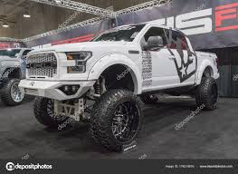 Big Truck Custom On Display During LA Auto Show – Stock Editorial ... Big Foot No1 Original Monster Truck Xl5 Tq84vdc Chg C Rolling Power Repulsor Mt Tire Review Stock Photo Safe To Use 26700604 Shutterstock Coinental Sponsors Brig Racing Series Champtruck Wheels Picture And Royalty Free Image Retro 10 Chevy Option Offered On 2018 Silverado Medium Duty Taking Big Tires Of Thrasher Monster Truck Transport After Event Chiefs Shop Project Part 1 Procharger Stainless Works New Result For Black Ford F150 Small Rims Tires 19972016 33 Offroad Custom Display During La Auto Show Editorial