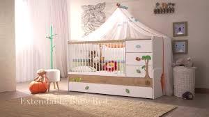 Sorelle Dresser Remove Drawers by Babyzimmer Baby Safari Von Cilek Youtube