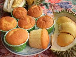 Veronica s Kitchen Durian Butter Cake