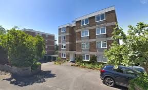 100 Canford Cliffs This Block Of Flats In Could Be Redeveloped By
