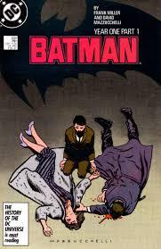 Long Halloween Batman Pdf by Frank Miller U0027s Batman Year One Creating A Legend