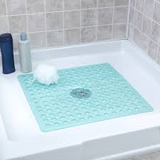 Splash Guard For Bathtub by Bathtub Mats U0026 Shower Mats With Suction Cups Non Slip Safety Mats