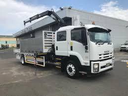 100 White Trucks For Sale 2012 Isuzu FTR900 For Sale In Milperra At Adtrans