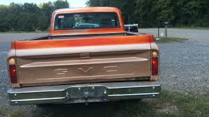 1969 GMC SHORTWHEEL BASE TRUCK FOR SALE - YouTube
