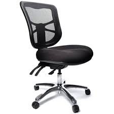 buro metro mesh high back chair black premier office furniture