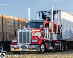 100 Sherman Bros Trucking 2018brookstruckshow Pictures JestPiccom