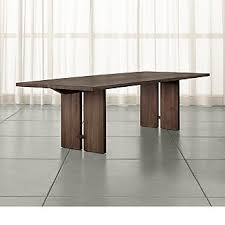 Monarch Shiitake 108 Dining Table