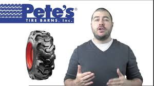 Carlisle Xtra Grip R 4 Tire Product Review