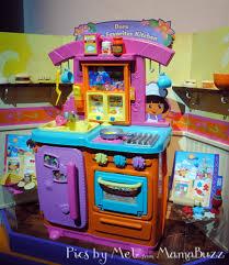 633 all new dora kitchen set video kitchen set