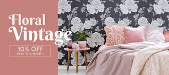 100 Walls By Design Me Removable Wallpaper