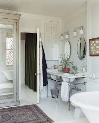 13 Small Bathroom Design Ideas | Domino Mdblowing Pretty Small Bathrooms Bathroom With Tub Remodel Ideas Design To Modify Your Tiny Space Allegra Designs 13 Domino Bold For Decor How To Make A Look Bigger Tips And Great For 4622 In Solutions Realestatecomau Try A That Pops Real Simple Interesting 10 House Roomy Room Sumptuous Restroom Shower Makeover Very Youtube