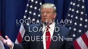 Stacking The Deck Fallacy Examples by Analyzing Trump 15 Logical Fallacies In 3 Minutes Youtube