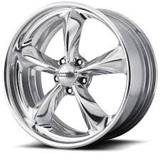 100 American Racing Rims For Trucks Torq Thrust II V8 Custom Wheels Johannesburg All Muscle