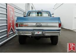 1980 GMC Sierra For Sale | ClassicCars.com | CC-1103647 1980 Gmc Jimmy Gateway Classic Cars 523atl Gmc Indy Hauler The 1947 Present Chevrolet Truck Happy 100th To Gmcs Ctennial Trend Sierra Truck A Big Crew Cab Cl Flickr 1500 12 Ton Pick Up For Sale Classiccarscom Cc1103647 Dave_7 My K15 Generaloff Topic Gmtruckscom By Jackandcoffee1145 On Deviantart Other Models Sale Near Whiteland Indiana 46184 Pickup Buyers Guide Drive