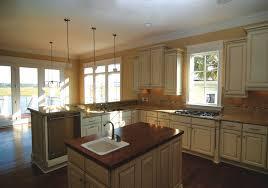 Kitchen Island With Sink Ideas Randy Gregory Design Pictures