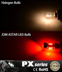 Brake Lamp Bulb Fault Ford Focus 2016 by Amazon Com Jdm Astar Extremely Bright Px Chipsets 3056 3156 3057