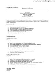 Brilliant Ideas Of Resume Cardiac Nurse Example Rn Nursing