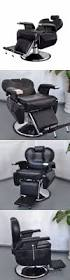 Ebay Salon Dryer Chairs by Salon Chairs And Dryers Hydraulic Set Of 2 Barber Chair Salon