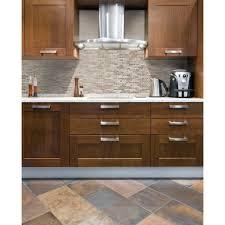 Marble Backsplash Tile Home Depot by Kitchen Fabulous Home Depot Stick On Tile Home Depot Black And