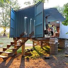 104 Building House Out Of Shipping Containers Pros And Cons A Home Dengarden