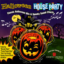 Halloween 2007 Soundtrack List by Scary Sounds Of Halloween Blog