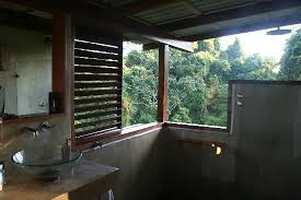 badezimmer im regenwald bild finca maresia bay