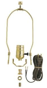 spider fitter l shade lsusa 8 heavy duty harp fitter for