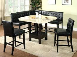 Booth Style Dining Table Excellent Ideas Room Sets Inspiring Tables In Set