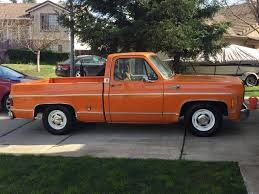 1977 GMC Sierra - Jesse P. - LMC Truck Life 1977 Gmc Pickup Truck 19th North Side Custom Run Usa Car M Flickr Indy 500 Fenrside Limited Edition Brochures Chevrolet And Truck Sierra 25 Camper Special For Sale Classiccarscom Cc876085 6500 Grain Item J1418 Sold November 18 A Daily Turismo Rattus Maximus Rat Rod Todos Os Tamanhos Sarge By Mortown Cporation Chevy Grande Youtube 67 72 Gmc Tilt Column Features Installation Types Of File1977 2359478176jpg Wikimedia Commons Hot Network