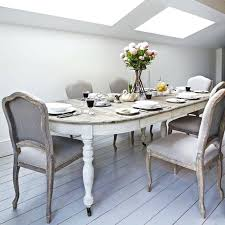 Distressed Dining Table Awesome Best Tables Ideas On White Wash Room