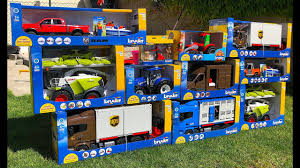 BRUDER TOYS TRUCKs TRACTORs CARs NEWS 2018 - YouTube Bruder Toys Combine Harvesters Farm Playset Fun Toys For Kids Youtube Tractor Jcb Fastrac Ride Problems Bruder Toy Expert Episode 002 Cement Truck Review Toy Garbage Side And Back Loader Trucks Unboxing Excavator Loader Kids Playing With News Delivery 2016 Mercedes Benz Truck Crashes Lamborghini Scania Toys Manitou Mrt 007 Truck Ram 2500 Cars Rc Adventures Scania Rseries Liebherr Crane 03570 Trucks Tractors Cars 2018 Tractors Work Action Video