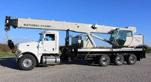 Grove, National Boom Trucks To Be Featured In Manitowoc's ICUEE ...