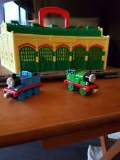 Trackmaster Tidmouth Sheds Ebay by Take N Play Tidmouth Sheds Ebay