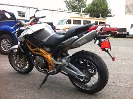 Click For More Photos Aprilia Shiver 750 2008 Motorcycles Sale New Used