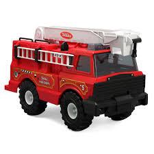 100 Steel Tonka Trucks STEEL Classic Fire Truck