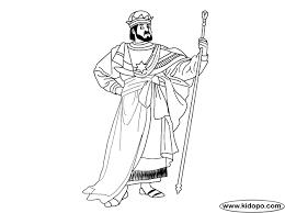 King Solomon For Kids