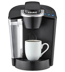 Keurig K55 K45 Elite Single Cup Home Brewing System Black