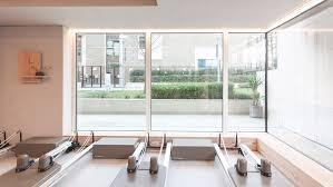 100 Studio Designs Core Kensington Pilates Studio Blends Mexican And Norwegian Design