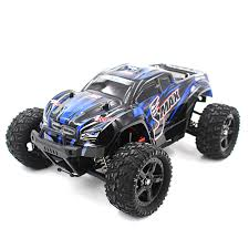 100 Monster Jam Trucks Toys REMO 1631 116 Remote Control Truck Toy 4WD Brushed Smax 4wd