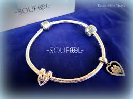 SOUFEEL Charm Bracelets And Accessories – Review & Coupon ... Soufeel Discount Code August 2018 Sale New Glam Charms For My Soufeel Cybermonday Up To 90 Off Starts From 399 Personalized Jewelry Feel The Love Amazoncom Soufeel April Birthstone Charm White 925 Coupon Promo Codes Discounts Couponbre My New Charm Bracelet From Yomanchic Build An Amazing Bracelet With Here We Go Crafty Moms Share Review Mommy Time 20 Off Coupon Is Here Milled Happy Anniversary Me Giveaway