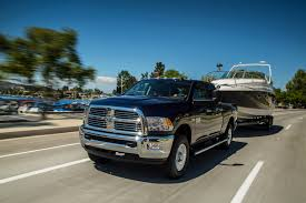 Ram 1500 Or Ram 2500: Which Is Right For You? - RamZone