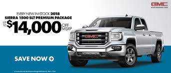 Serving Searcy - Cowboy Chevrolet Buick GMC In Heber Springs