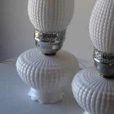Best Vintage Glass Hurricane Lamps Products on Wanelo