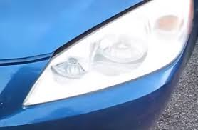 how to replace the headlight bulb on 2005 2010 pontiac g6